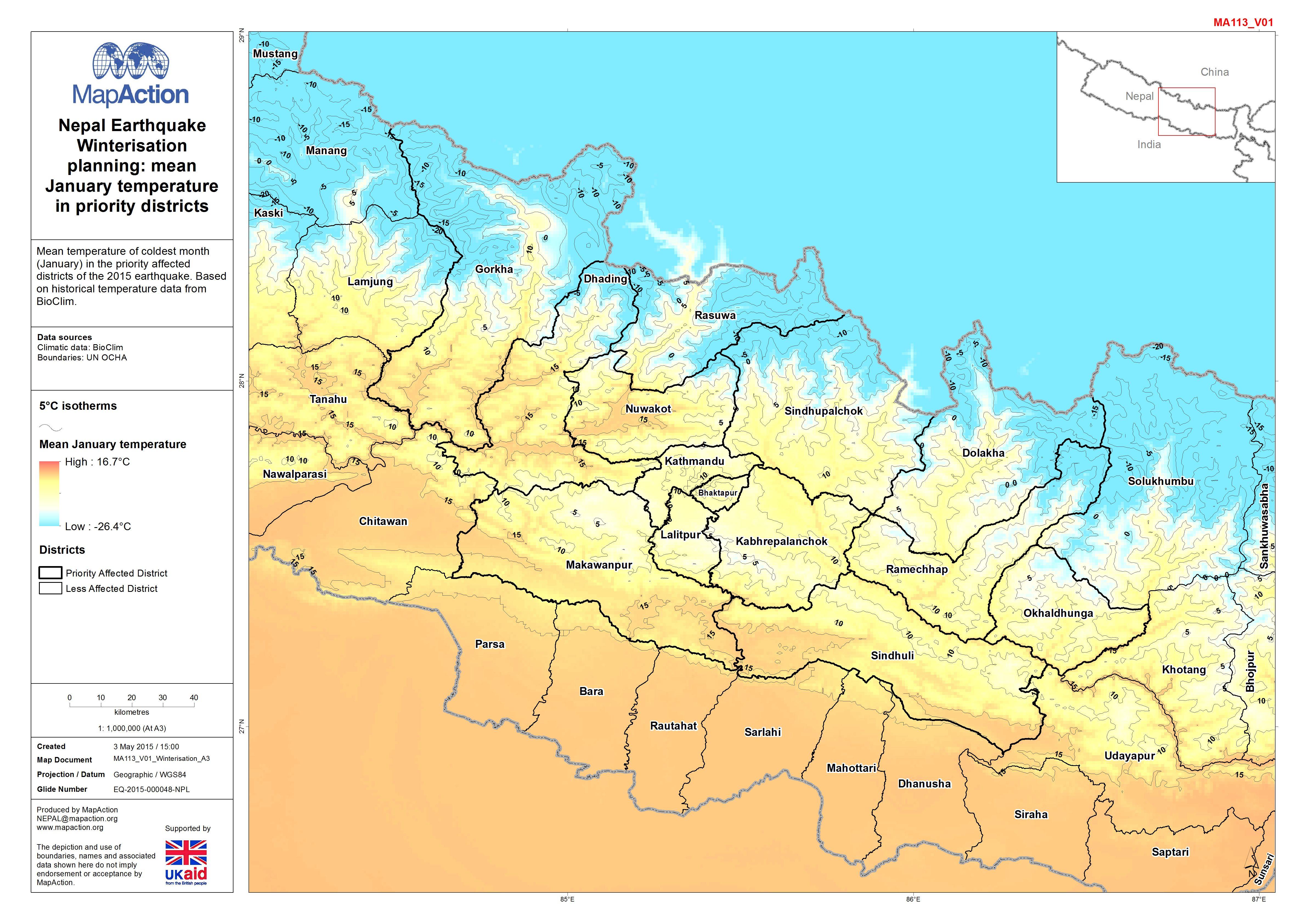 april 2015 nepal earthquake pdf